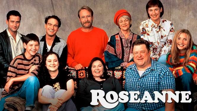 Image result for roseanne