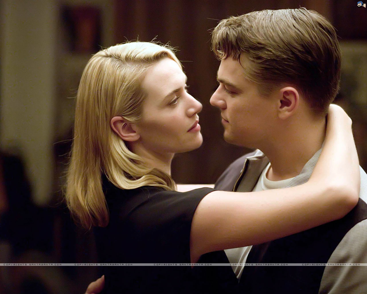 revolutionary road - photo #4