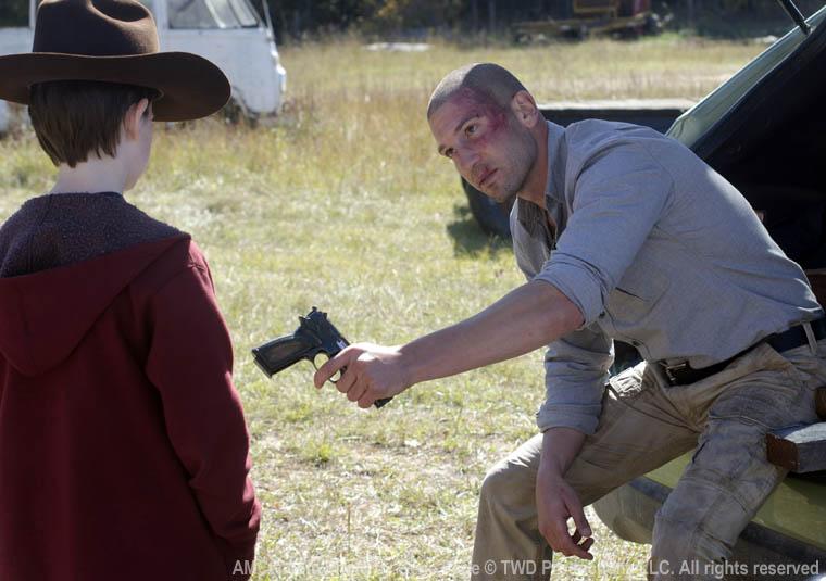 Review The Walking Dead Season 2 Episode 12 Better