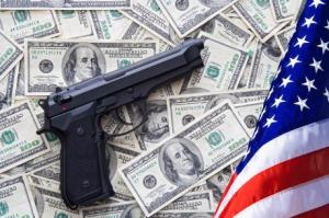gun-flag-money
