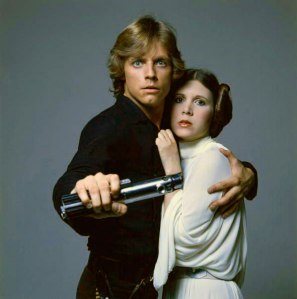 final star wars