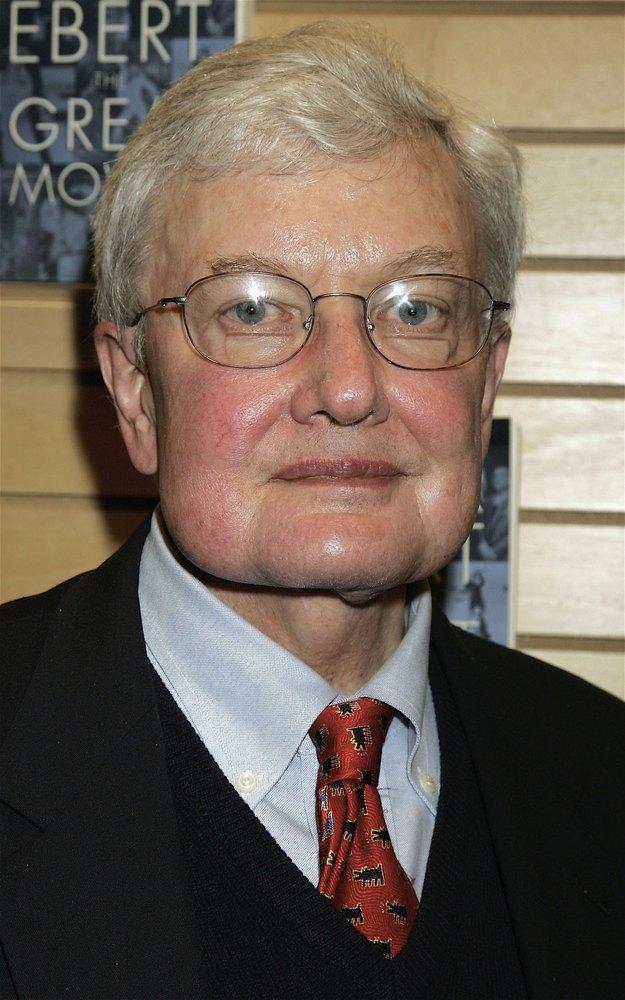Roger Ebert roger ebert dea...