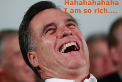 so rich romney