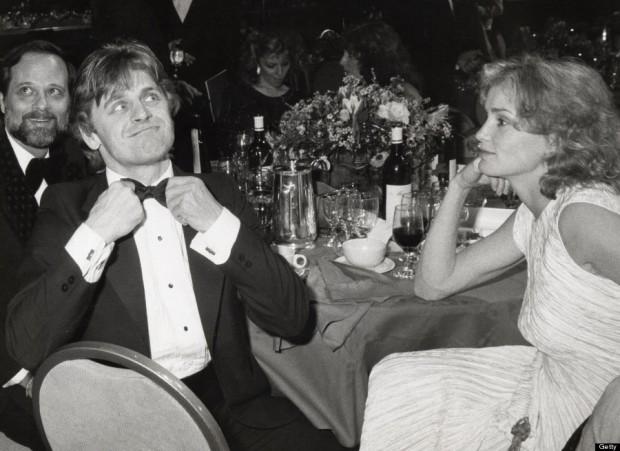 AFI Life Achievement Awards Dinner Honoring Frank Capra