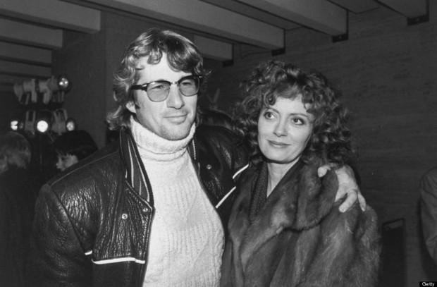 Richard Gere;Susan Sarandon